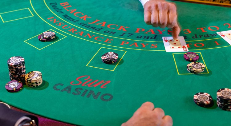 Play Online Casino: Here Are Some Fantastic Truth