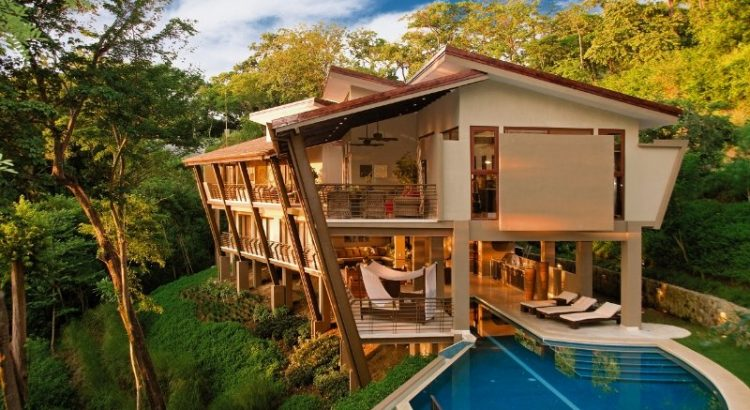 Costa Rica Land Property On The Market