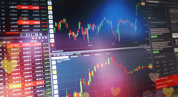 December Is A Dare For Forex Traders Business