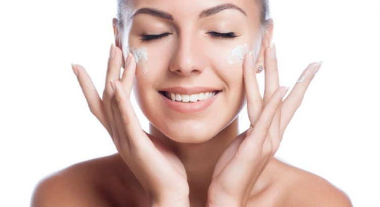 Make-up, Pores And Skin Care And Past