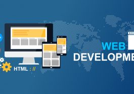 Website Development Company UK Making Catchy Portals - Web Design