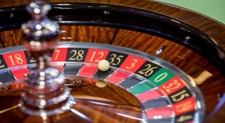 Selecting The Online Casino Games Improve Your Gambling Experience Gambling