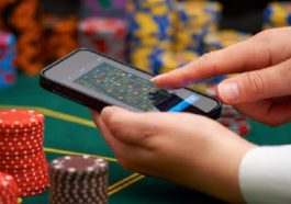 Online Casino Table Gamings
