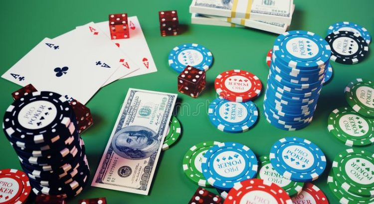 No Restriction Hold 'em Betting Method Overview
