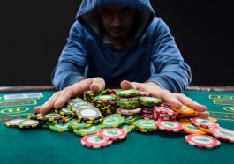 Think In Your Casino Abilities Yet Never Ever Quit Improving