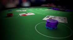 By No Ways Withstand From Poker Again
