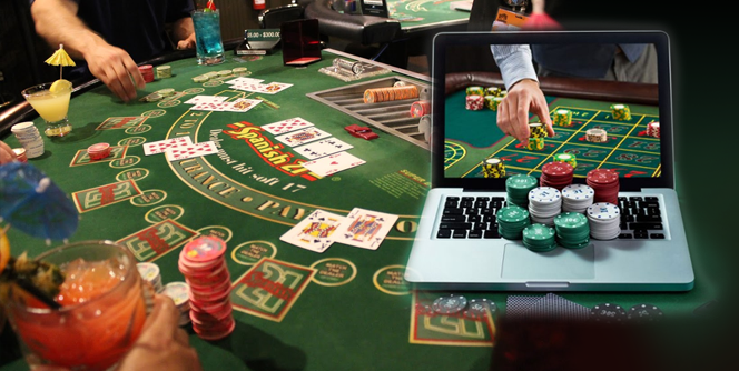 The best live casino Singapore for real cash