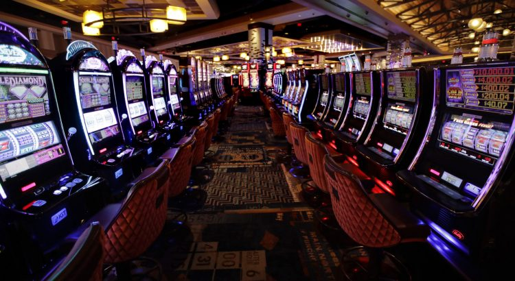 Desire a Thriving Business? Deal with Casino!