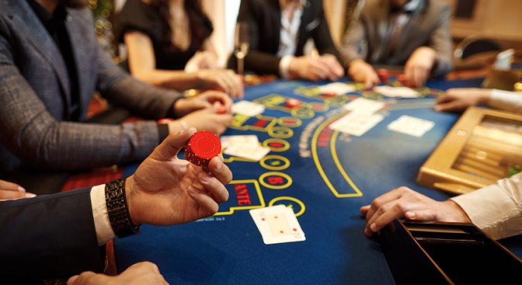 With Seven Casino Plans Like The Experts
