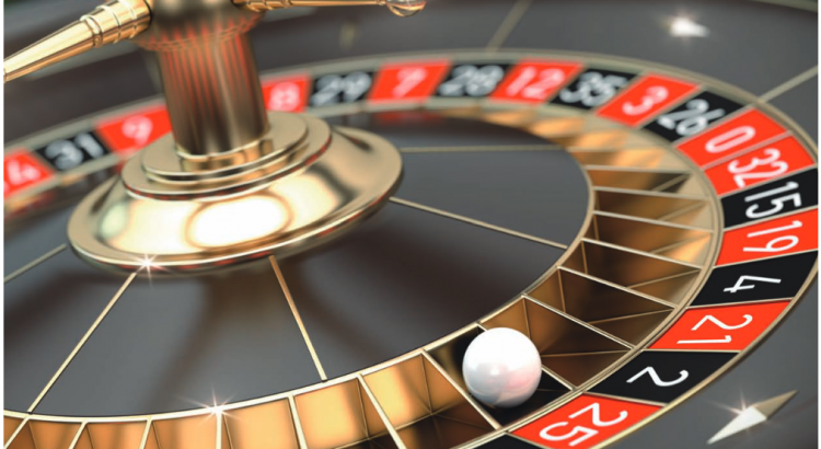 Mastering The way Of Casino Will not be An Accident