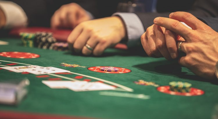 Do Not Merely Sit There! Beginning Online Casino