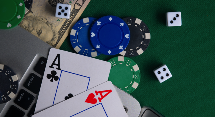 The Little-Recognized Secrets And Techniques To Online Gambling