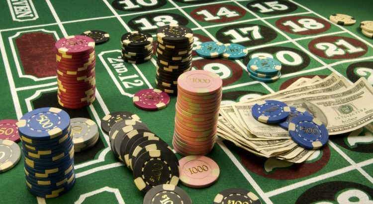 What It Is Best To Do To Find Out About Gambling Before You Are Left Behind