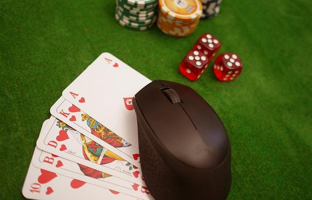 Stuff You Didn't Know About Gambling