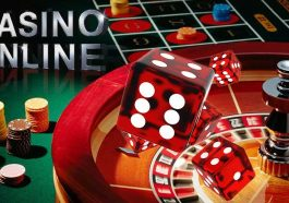 Why Youngsters Love Casino?