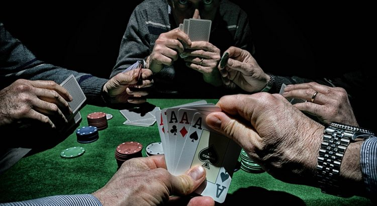 Sluggish Financial System Changed My Outlook On Online Casino