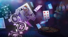 What Everyone Should Learn About Online Casino
