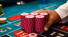 Six Trendy Concepts for Your Online Gambling