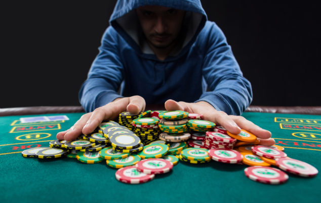 Why Gambling Is The One Skill You