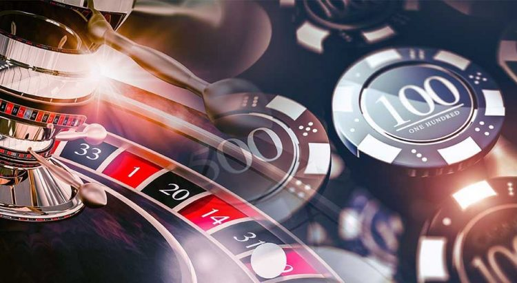 Seven Simple Tactics For Casino Uncovered