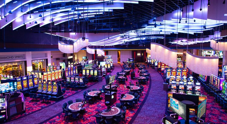 What You Can Be Taught From Invoice Gates About Gambling