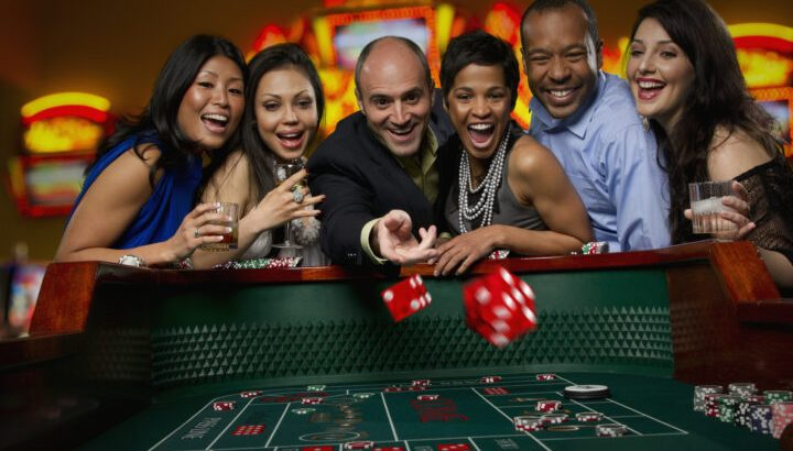 The Important Thing To Profitable Gambling
