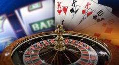 What Are The 5 Foremost Benefits Of Casino?