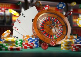 Betting Casino That can Change How You See Betting Casino