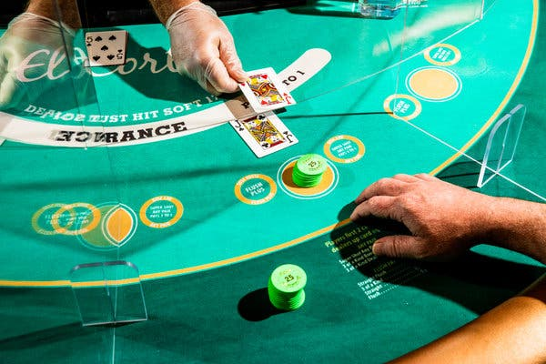 Casino On A Budget Ideas From The Great Depression