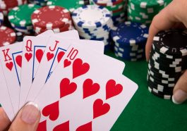 Online Casino It Is Easy In The Event You Do It Smart