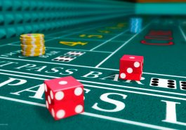 The whole process of Online Casino