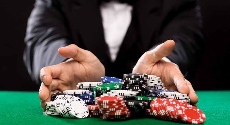Take Advantage Of Casino - Read These 5 Suggestions
