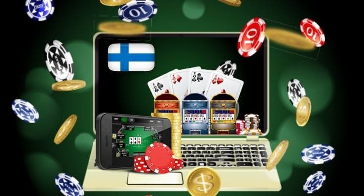 Five Should-haves Before Embarking On Casino