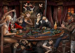Online Casino Is Your Worst Enemy Ways To Defeat It