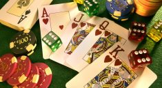 Learn how to Casino Persuasively In three Straightforward Steps